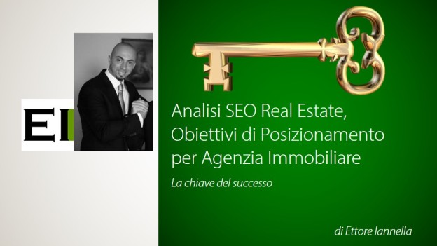 Progetto SEO per agenzia immobiliare parte 2
