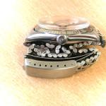 Rolex Datejust 1601, Ettore Iannella