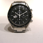 Omega Speedmaster Professional, The Moonwatch