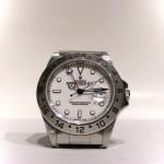 Rolex Explorer II 16570 Ettore Iannella 07