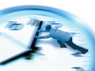 Ecco 5 metodi infallibili per organizzare il proprio tempo