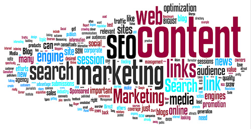 Digital Marketing Trends 2014: Content, SEO e Mobile marketing