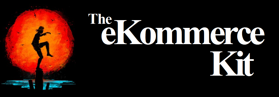ecommerce kit
