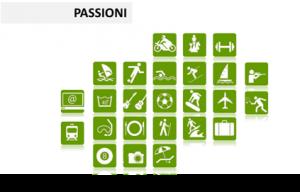 Curriculum Passioni e hobby Ettore Iannella