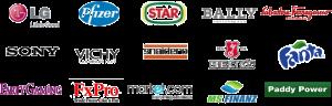 Alcuni clienti Pro Web 2013