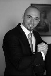 Ettore Iannella Digital Marketing Manager