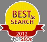 Miglior Agenzia SEO 2011-2012