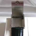 Cartier Tank Basculante Automatico