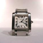 Cartier Tank Francaise W51002Q3