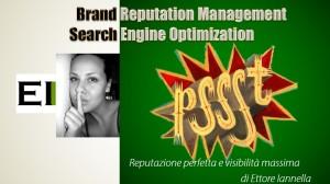 Brand Reputation Management di Ettore Iannella