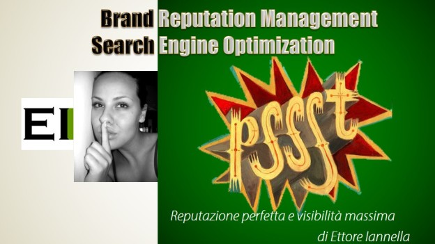 Brand Reputation Management abbinata a SEO