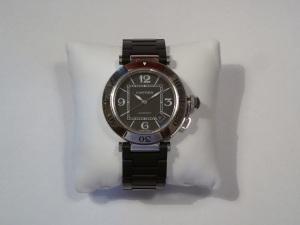 Cartier Pasha Seatimer 2790 Rubber Hi