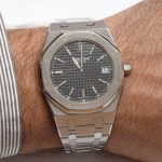 Royal Oak Jumbo 15202 Polso
