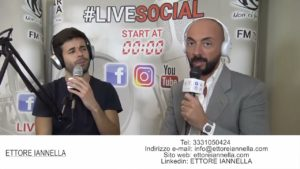 Intervista Live Social: Lead generation